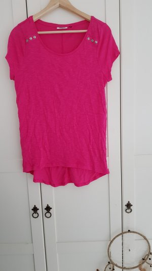 Only - T-Shirt; Gr. S (auch für M passend)
