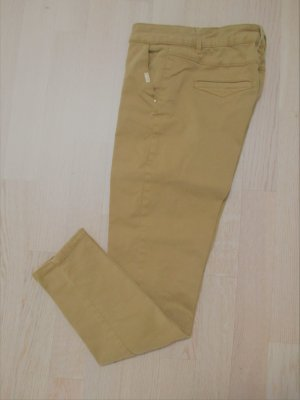 Clockhouse Chino ocre