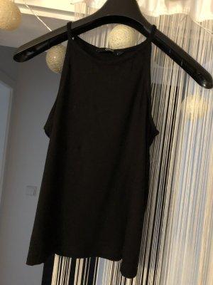 H&M Strappy Top black