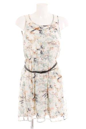 Only Trägerkleid florales Muster Casual-Look