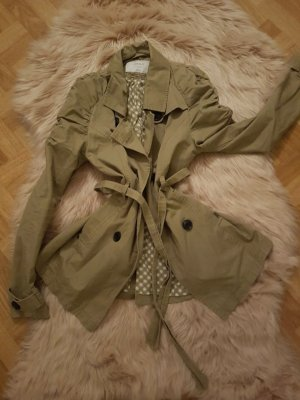 Only Trench multicolore
