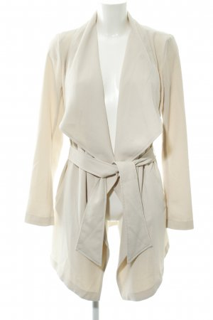 Only Trenchcoat creme Casual-Look