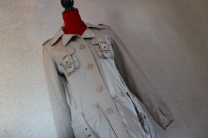 Only Trenchcoat Gr. M