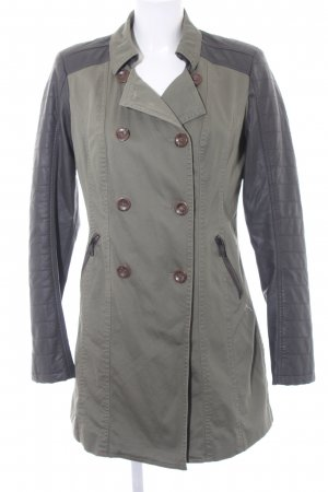 Only Trenchcoat khaki-taupe Casual-Look