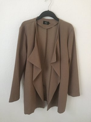 Only Trenchcoat Taupe