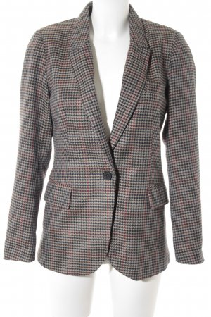 Only Tweedblazer mehrfarbig Street-Fashion-Look