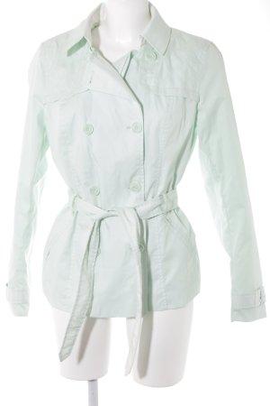 Only Übergangsjacke mint Casual-Look
