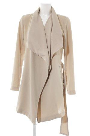 Only Between-Seasons-Coat cream casual look