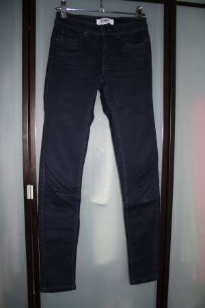 ONLY Ultimate Soft Jeans dunkelblau XS/30 stretch