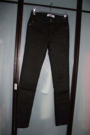 ONLY Ultimate Soft Jeans schwarz XS/30 stretch