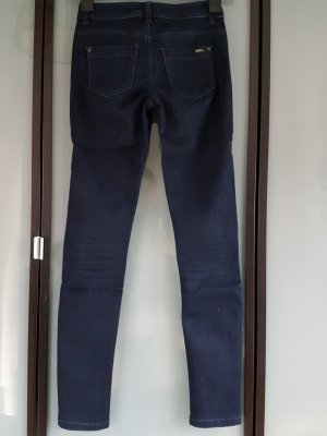 Only Ultimate soft regular skinny Jeans dunkelblau XS/30