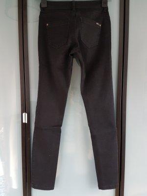 Only ultimate soft regular skinny Jeans schwarz XS/30