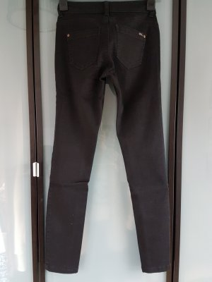 Only ultimate soft regular skinny Jeans schwarz XS/30