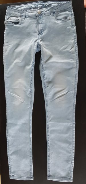 "ONLY Ultimate Soft skinny Jeans *lightblue*  L/""32"