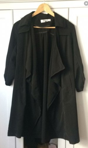 Only Waterfallcoat Black S
