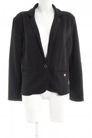 Only Wool Blazer black business style
