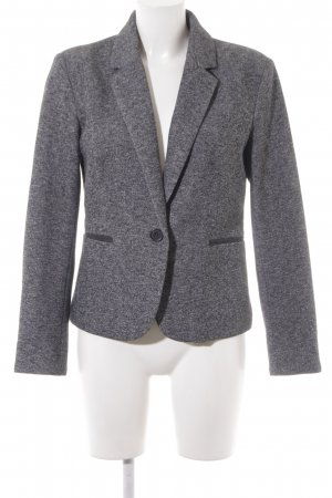 Only Woll-Blazer meliert Business-Look