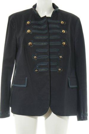 .Onorati Short Blazer multicolored casual look