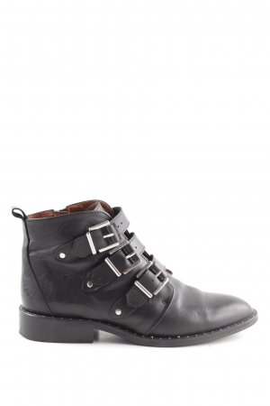 Onygo Ankle Boots schwarz Casual-Look