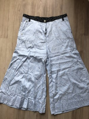 Esprit by Opening Ceremony Pantalone culotte multicolore