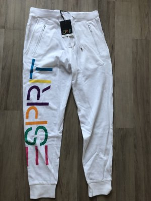 Esprit by Opening Ceremony Sweat Pants white