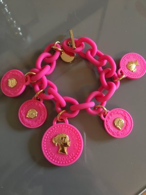 OPSOBJECTS Armband in Neonpink