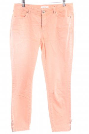 Opus 7/8 Jeans apricot Casual-Look