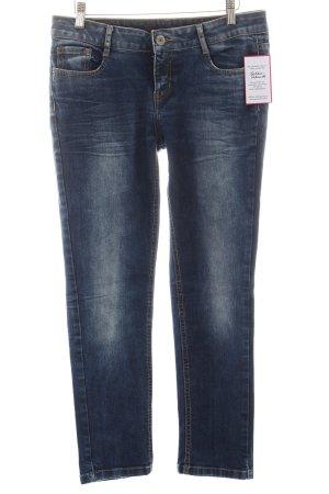 Opus 7/8 Jeans blau Casual-Look