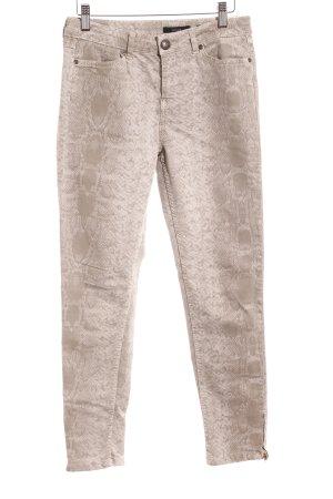 """Opus Jeans a 7/8 """"Elida print"""""""