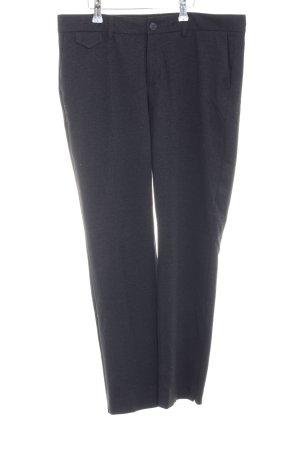 Opus Suit Trouser black business style