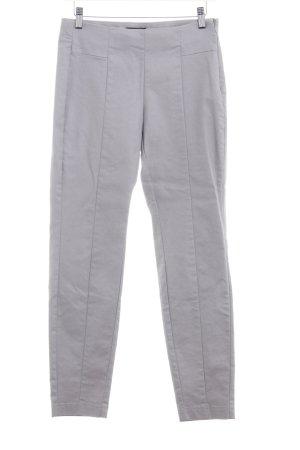 Opus Pantalone da abito grigio stile professionale