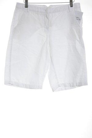 Opus Bermuda weiß Elegant