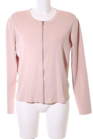 Opus Blouson pink casual look