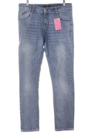 """Opus Boyfriend Jeans """"Lisenka"""" steel blue"""
