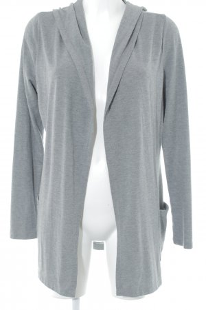 Opus Cardigan grigio stile casual