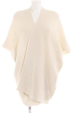 Opus Cardigan bianco sporco stile casual