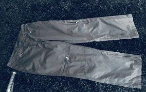 Opus Pantalone cargo verde scuro