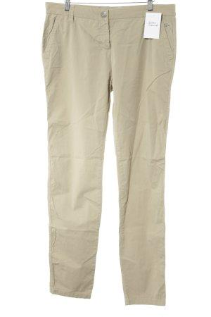 "Opus Pantalone cargo ""Lilo"" beige"