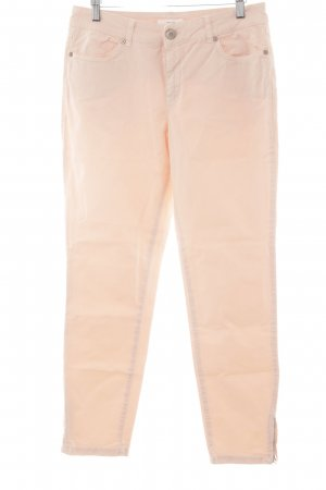 "Opus Five-Pocket-Hose ""ELIDA"" apricot"