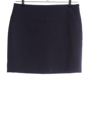 Opus High Waist Skirt blue business style