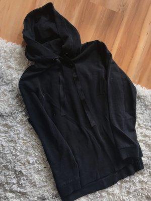 Opus Jersey con capucha negro