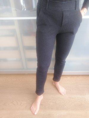 Opus Pantalone fitness grigio-antracite