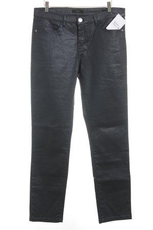 Opus Hüfthose dunkelblau Casual-Look