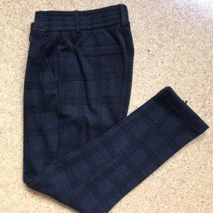 Opus Pantalón deportivo gris antracita-gris oscuro