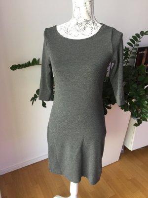 Opus Kleid grau meliert Gr S super Zustand