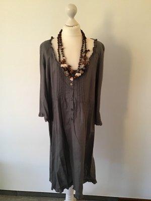 Opus Kleid in grau