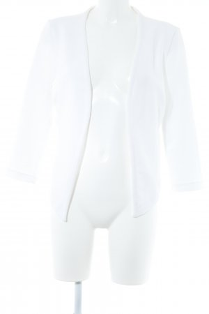 Opus Giacca corta bianco elegante