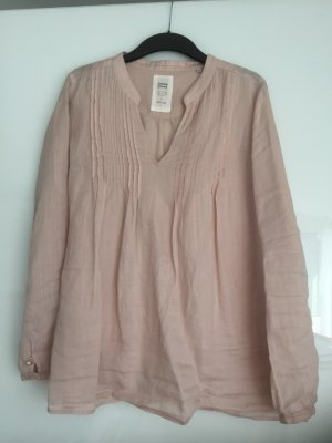 Opus leichte Sommerbluse in rose