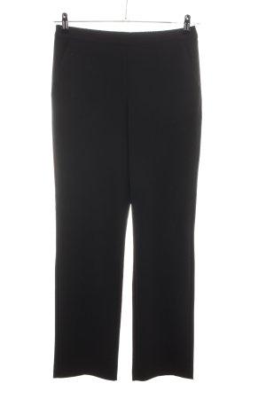 Opus Pantalone Marlene nero stile professionale