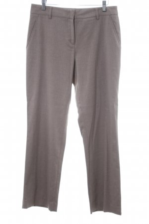Opus Marlene Trousers light grey business style